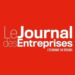 Dailyled dans le Journal des Entreprises du 6 mars 2015