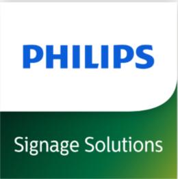 DAILYLED référencé chez Philips Signage Solutions