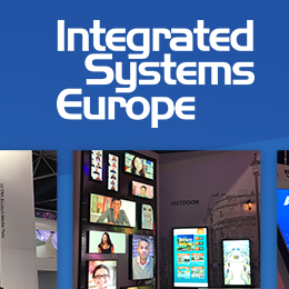 ISE 2017 : DAILYLED s'affiche